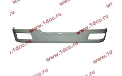 Бампер C белый верхний фото Новороссийск