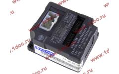 Блок управления электронный под приборной панелью FN для самосвалов фото Новороссийск