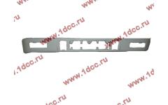 Бампер C белый нижний фото Новороссийск
