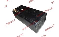 Бак топливный 400 литров железный F для самосвалов фото Новороссийск