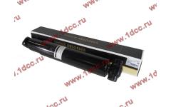 Амортизатор первой оси 6х4, 8х4 H2/H3/SH CREATEK фото Новороссийск