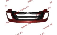 Бампер FN3 красный тягач для самосвалов фото Новороссийск