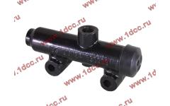 ГЦС (главный цилиндр сцепления) FN для самосвалов фото Новороссийск