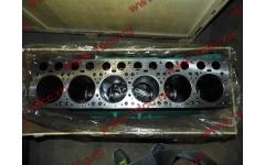Блок цилиндров двигатель WD615 CDM фото Новороссийск